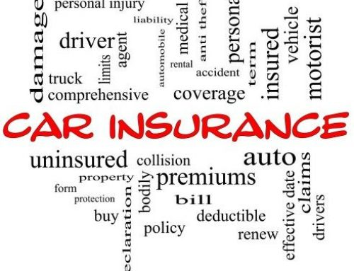 Summer Travel And Auto Insurance