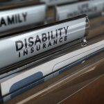 Place To Keep Diability Insurance Policy