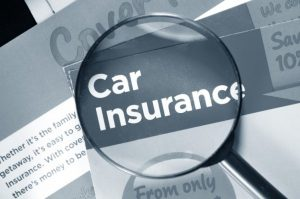 5 Factors That Determine Your California Automobile Insurance Premium